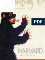 Harvard University Press Fall 2011 Catalog