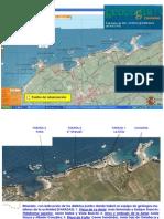 Recorrido fotográfico aéreo Geolodía2011