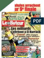 LE BUTEUR PDF du 19/04/2011