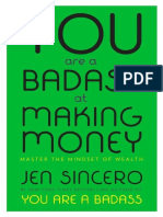 You Are a Badass at Making Money Master the Mindset of Wealth by Jen Sincero (1)