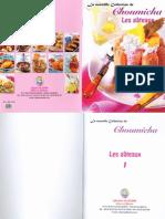 Choumicha - Les gâteaux
