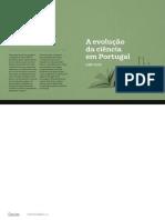 A evolucao da ciencia em Portug - Elizabeth Vieira, et al_