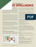 bussines inteligence