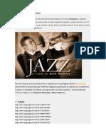 = Historia del Jazz - Ken Burns