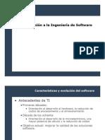 3 - Introducción a la Ingeniería de Software [Modo de compatibilidad]