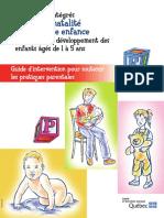 Guide Parental