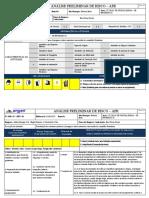 APR 05 - Distribuição de estrutura metálicas, ferragem e outros materiais REVISADA