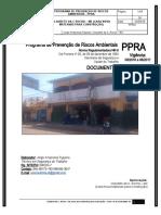 PPRA Casa Nova 2016