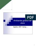 Applets Basico Java
