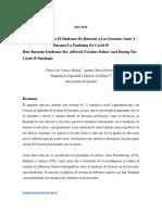 REVIEW SINDROME DE BOURNOUT Docencia NASLY (1)