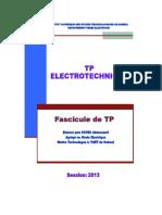 TP ELectrotechnique Ab