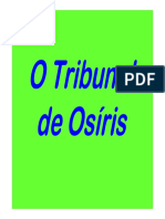 Tribunal de Osiris