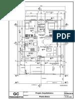 EA14.1 - Planta Baixa