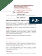 PROGRAMA COMPUTACIONAL DE SIMULACIÓN HIDRÁULICA