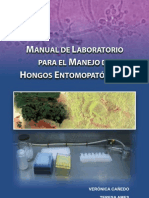Manual de laboratorio hongos