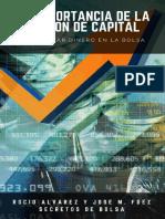 importancia de la Gestion de Capital para ganar dinero en DEL ROCIO ALVAREZ FERNANDEZ _ JOSE MANUEL FERNANDEZ COSTAS