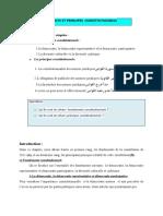 CONFERENCE10 Introduction à l Etude de Droit S3 ECONOMIE Groupe B