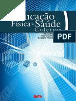 EDUCAÇÃO FÍSICA E SAÚDE COLETIVA