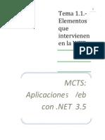 ASP .NET Framework 3.5