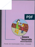 Género y Desarrollo 1998