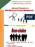 Gestão por Processos e BPM-Rev0