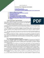 Monografia Sobre Comunicaciones Integradas de Mercadeo