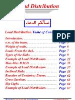 04- (Beams) (2)  Loads on Beams (Load Distribution).