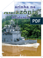 A Marinha na Amazônia Ocidental