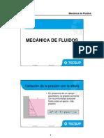 presentacion 2 - mecánica de fluidos