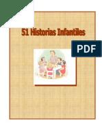 51 Historias Infantiles
