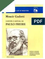 Freire vocabulário