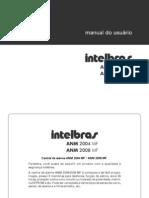 Manual_do_usuario_ANM_2008_MF___Central_de_alarme_nao_monitorada_com_8_zonas__4_mistas_e_4_sem_fio_