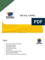 DB2  Application Tuning