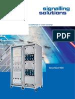 SSL-SML400-A4