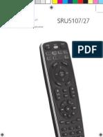 Philips 7-1 Remote SRU5107_27_dfu_eng