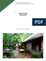 Fengshui - Tran Duc Thanh -Dpea20