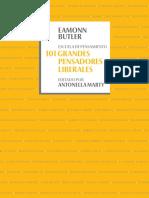 101 Grandes Pensadores Liberales Web
