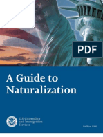 CITIZENSHIP GUIDE