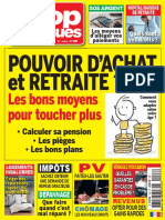 Magazine Stop Arnaques n.128 - Avril-mai 2019