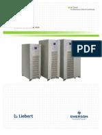 liebert NXa Users Manual