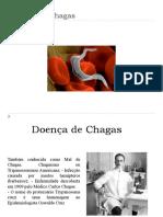 Doença de Chagas Trabalho 2