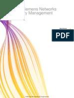 Inventory Management Executive Summary
