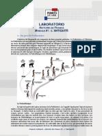 LABO HISTOIRE DE FRANCE - Module #1