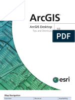 Arcgis Desktop Tips