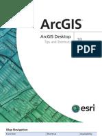 Arcgis Desktop Tips