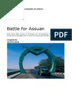 Battle for Assuan