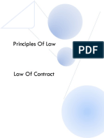 Principles of Law PART 1