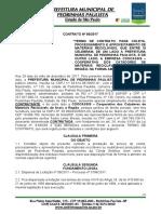 Contrato Coleta Seletiva_1_Pedrinhas Paulista