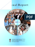 Annual Report - HRD