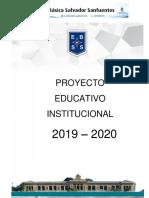 Pro Yec to Educa Tivo 8552
